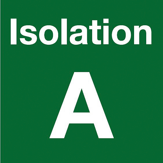 isolation a